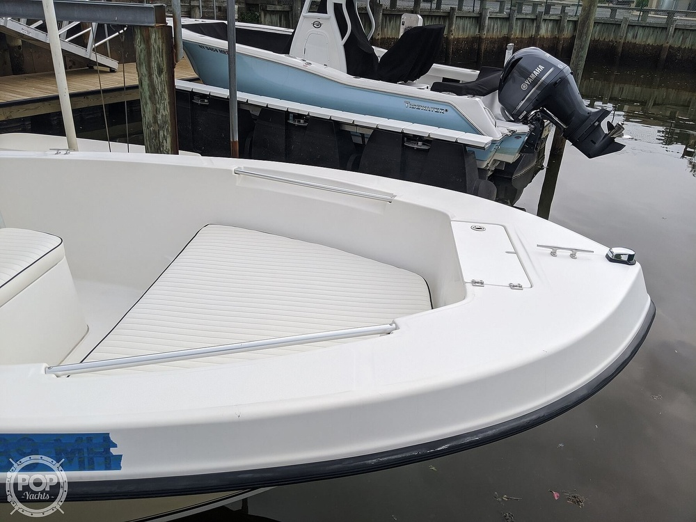 2012 American Angler boat for sale, model of the boat is 204 FX & Image # 36 of 40