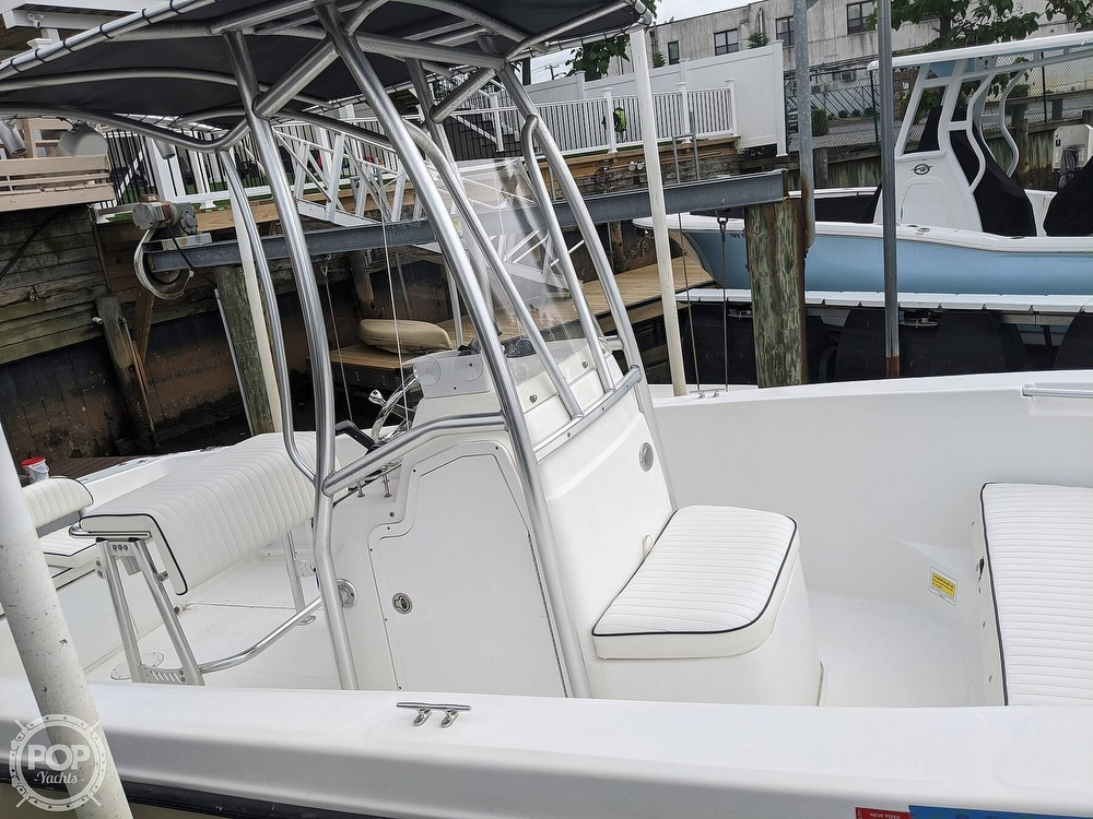 2012 American Angler boat for sale, model of the boat is 204 FX & Image # 37 of 40