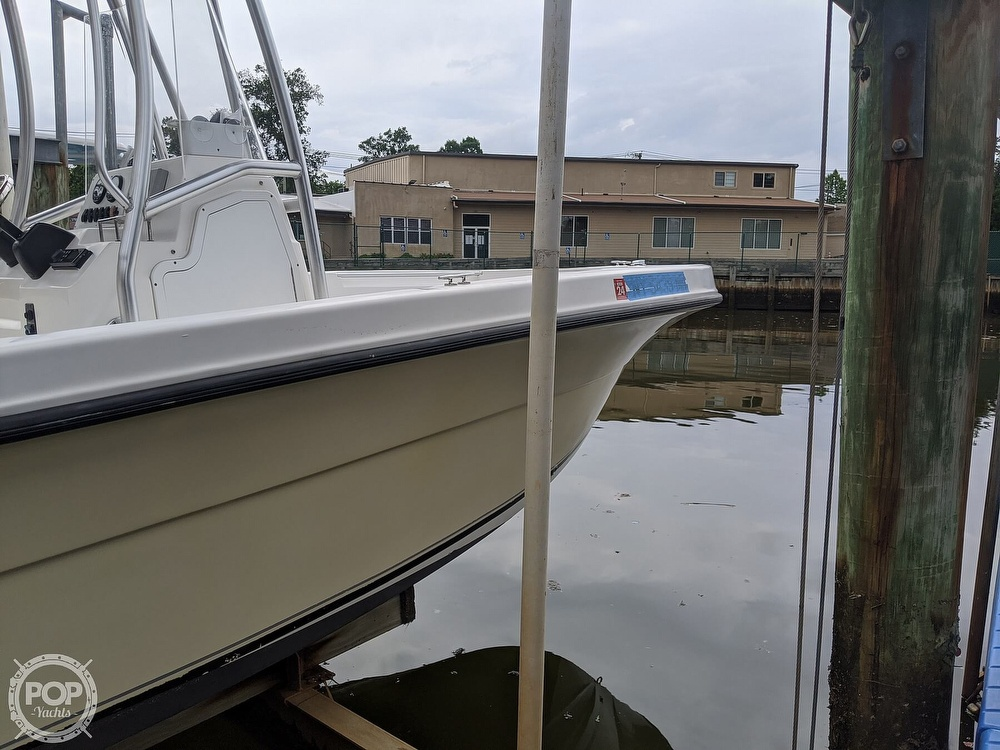 2012 American Angler boat for sale, model of the boat is 204 FX & Image # 38 of 40