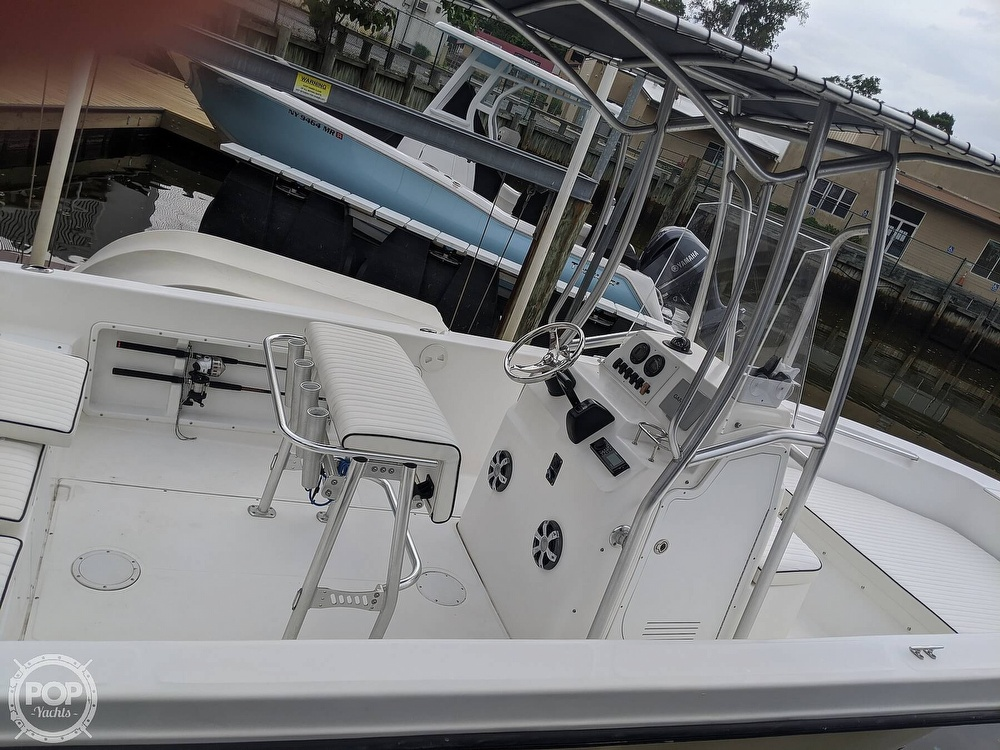 2012 American Angler boat for sale, model of the boat is 204 FX & Image # 40 of 40