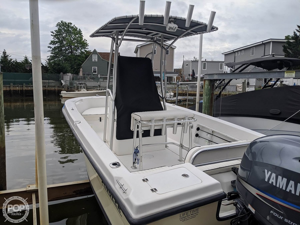 2012 American Angler boat for sale, model of the boat is 204 FX & Image # 7 of 40