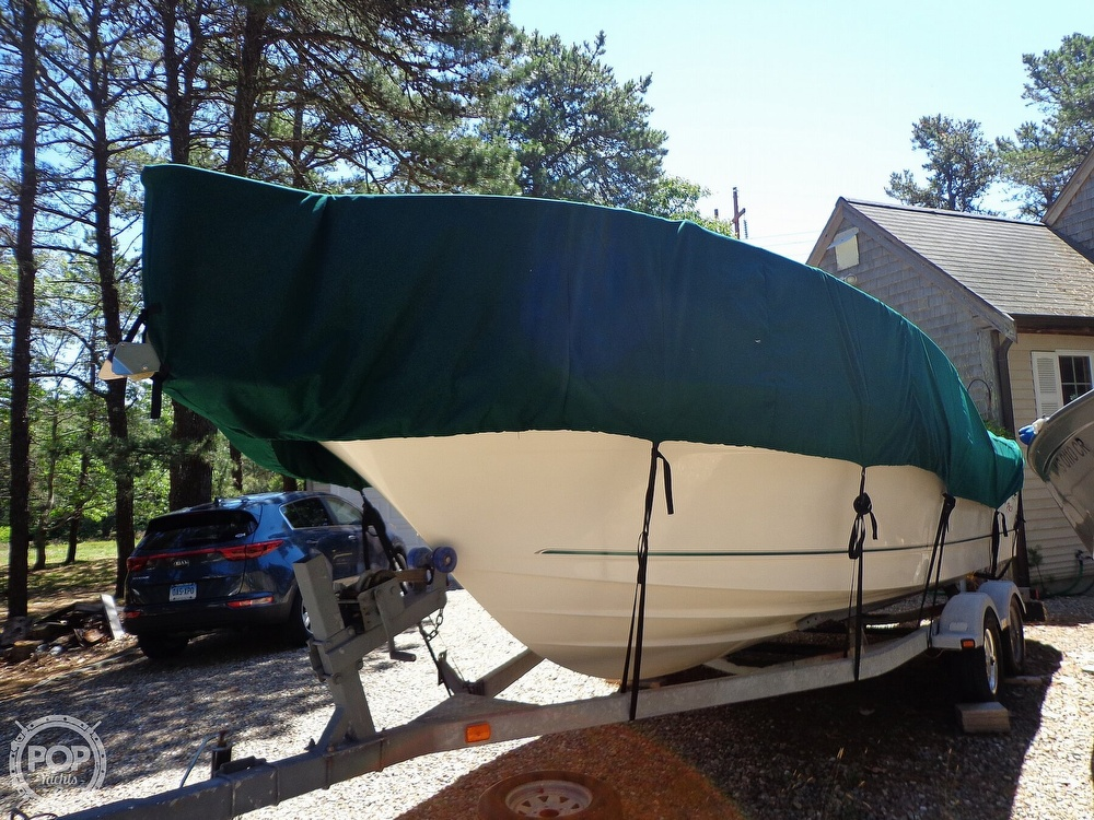 2005 Trophy boat for sale, model of the boat is 2002 WA & Image # 10 of 40