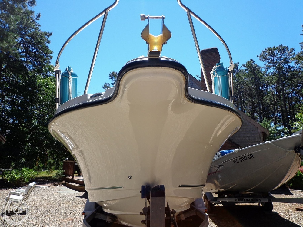 2005 Trophy boat for sale, model of the boat is 2002 WA & Image # 12 of 40