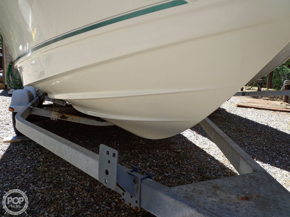2005 Trophy boat for sale, model of the boat is 2002 WA & Image # 14 of 40