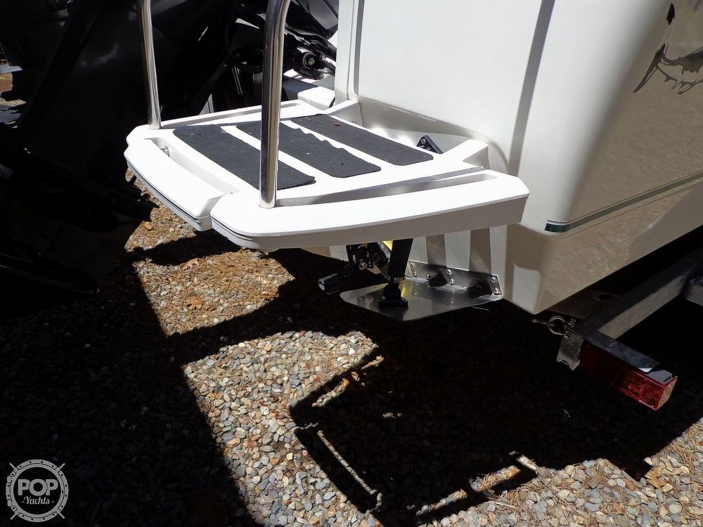 2005 Trophy boat for sale, model of the boat is 2002 WA & Image # 26 of 40