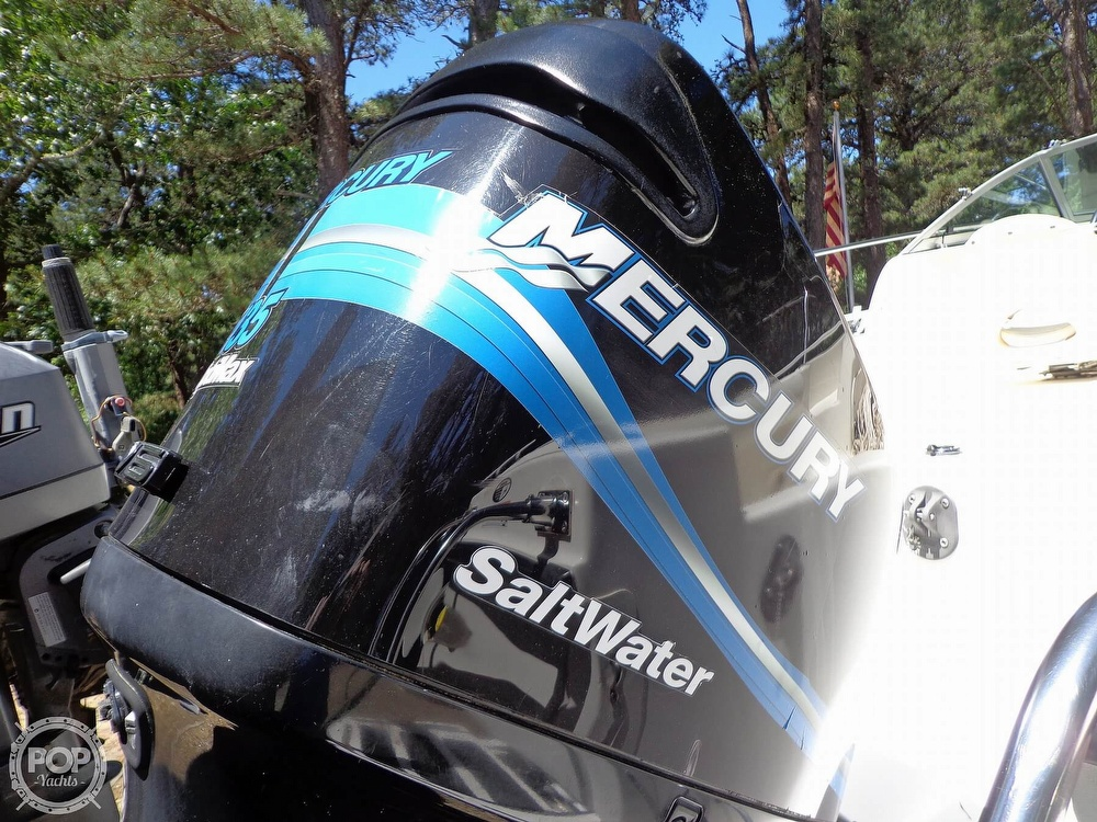 2005 Trophy boat for sale, model of the boat is 2002 WA & Image # 28 of 40
