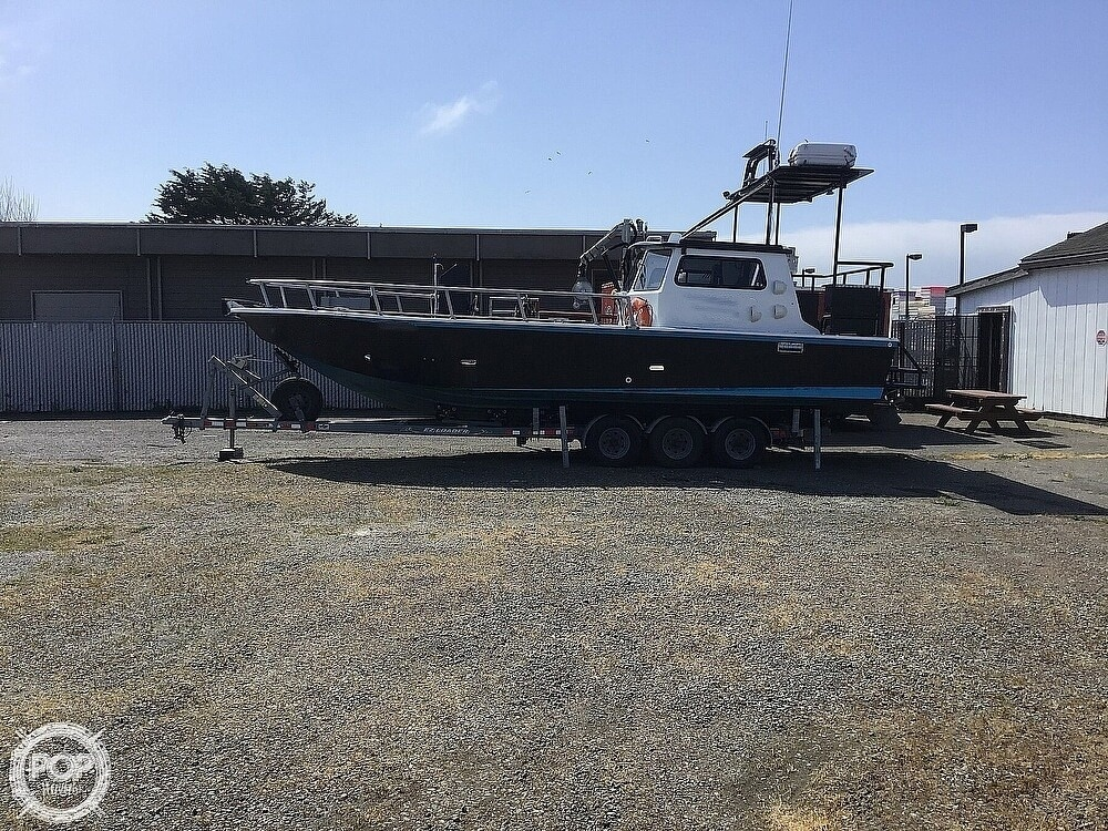 1980 Wilson boat for sale, model of the boat is 30 & Image # 15 of 28