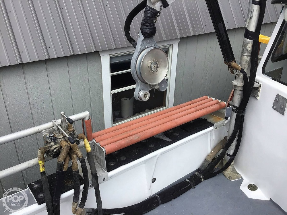 1980 Wilson boat for sale, model of the boat is 30 & Image # 21 of 28