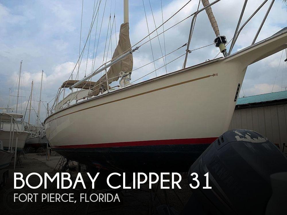 1982 Bombay Clipper 31