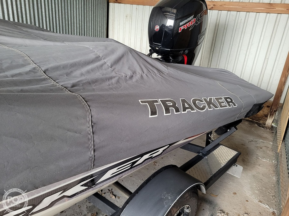 2020 Bass Tracker Pro boat for sale, model of the boat is 195 TXW Tournament Edition & Image # 11 of 40
