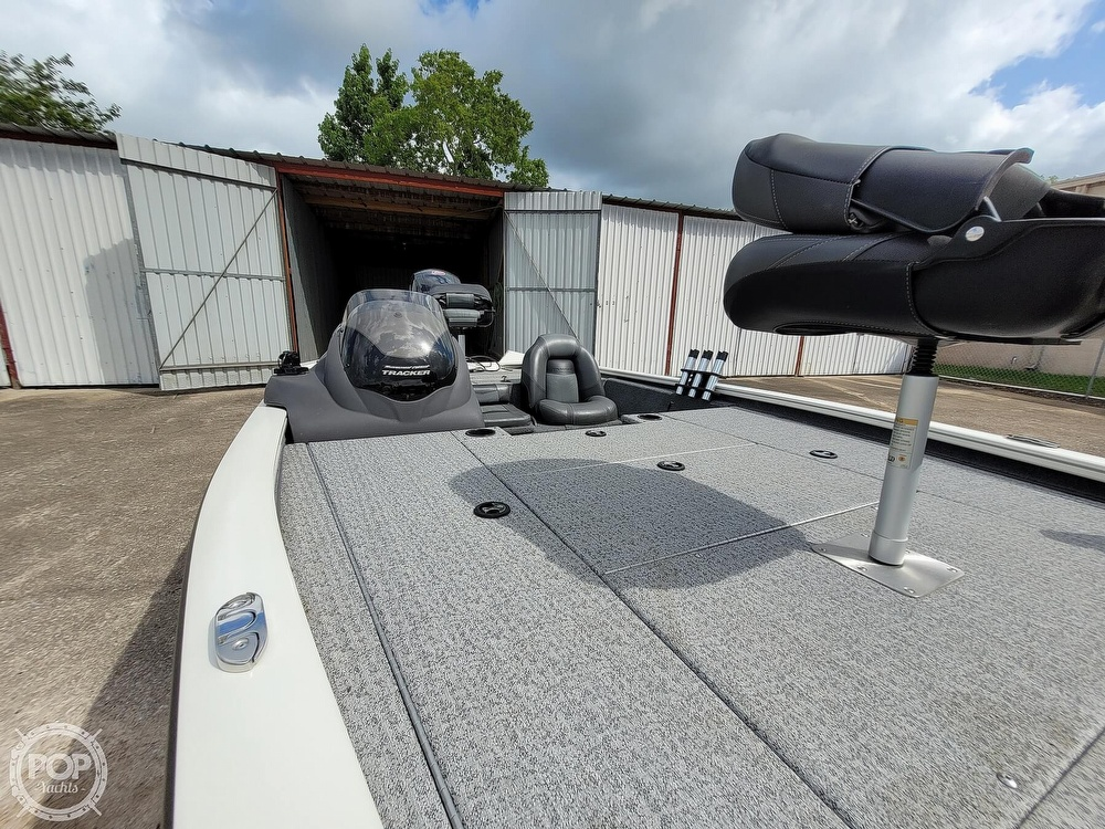 2020 Bass Tracker Pro boat for sale, model of the boat is 195 TXW Tournament Edition & Image # 17 of 40