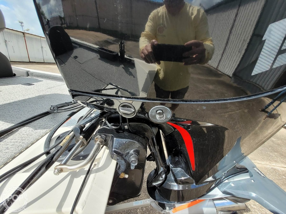 2020 Bass Tracker Pro boat for sale, model of the boat is 195 TXW Tournament Edition & Image # 30 of 40