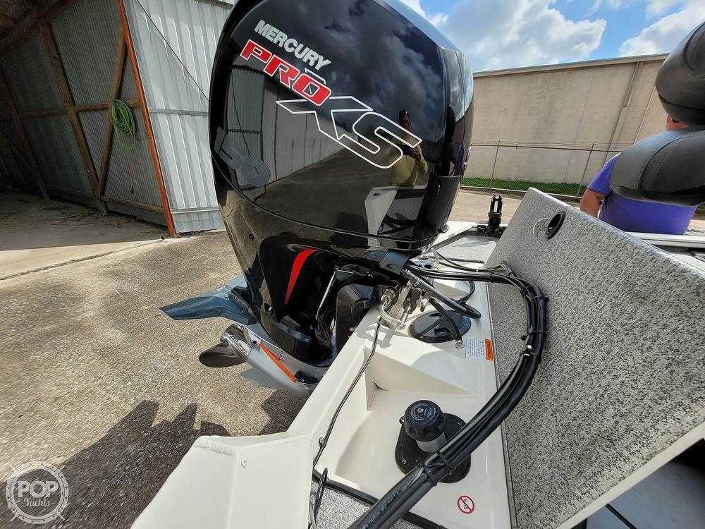 2020 Bass Tracker Pro boat for sale, model of the boat is 195 TXW Tournament Edition & Image # 39 of 40