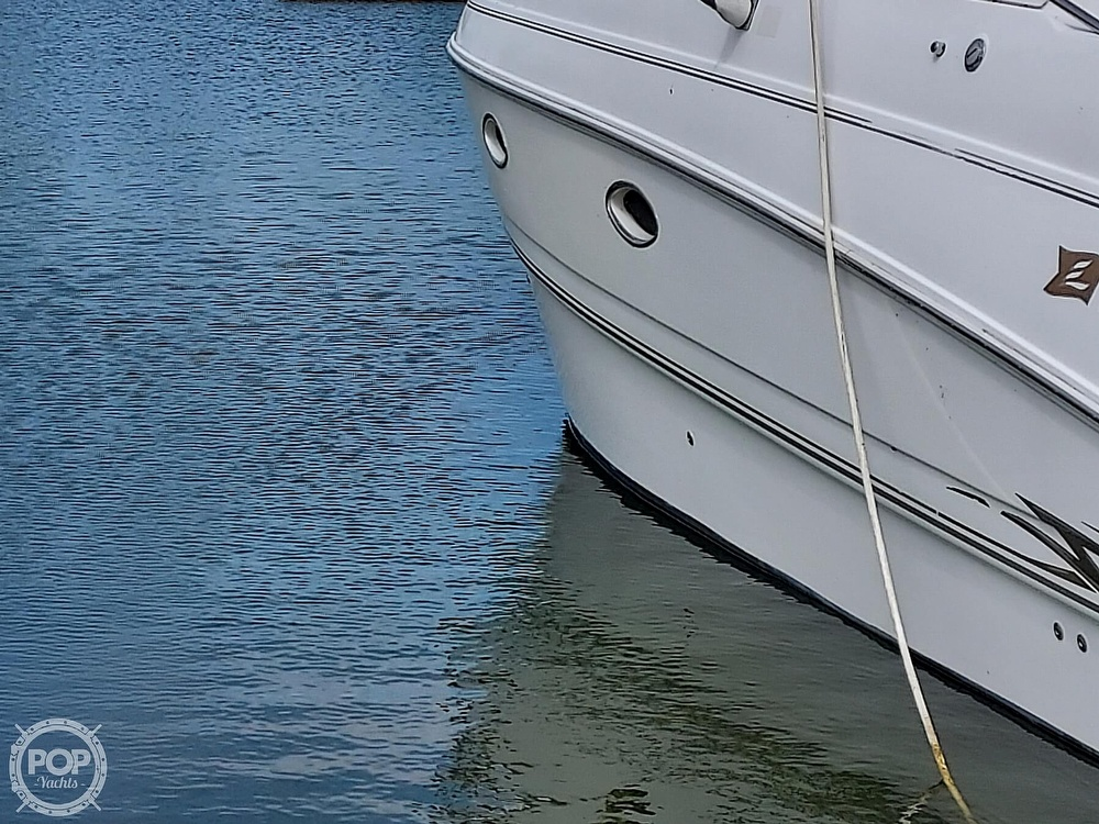 2000 Larson boat for sale, model of the boat is Cabrio 330 & Image # 21 of 40