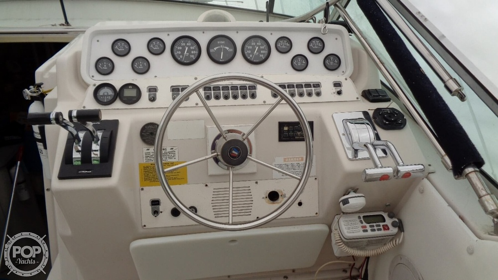 1990 Wellcraft boat for sale, model of the boat is Gran Sport 3400 & Image # 14 of 40