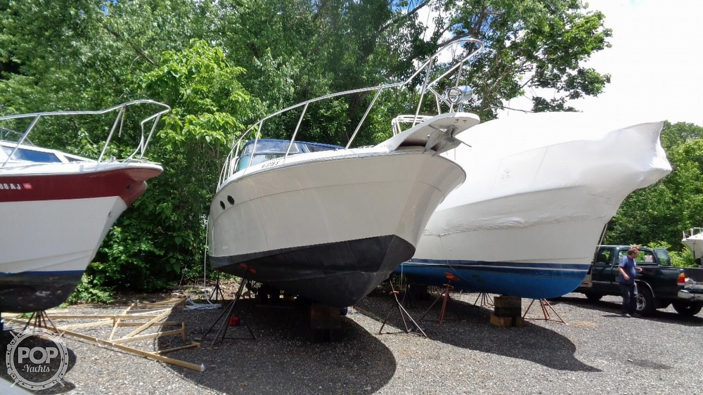1990 Wellcraft boat for sale, model of the boat is Gran Sport 3400 & Image # 33 of 40