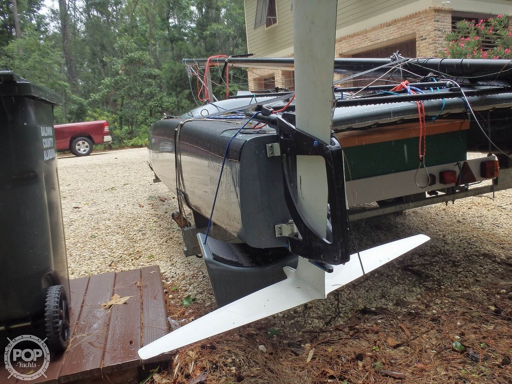 2017 Whisper boat for sale, model of the boat is 18 & Image # 17 of 40