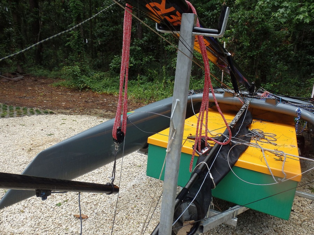 2017 Whisper boat for sale, model of the boat is 18 & Image # 32 of 40