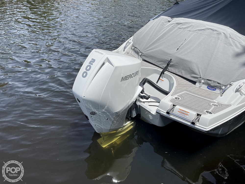 2021 Crownline boat for sale, model of the boat is E 235 XS & Image # 8 of 40