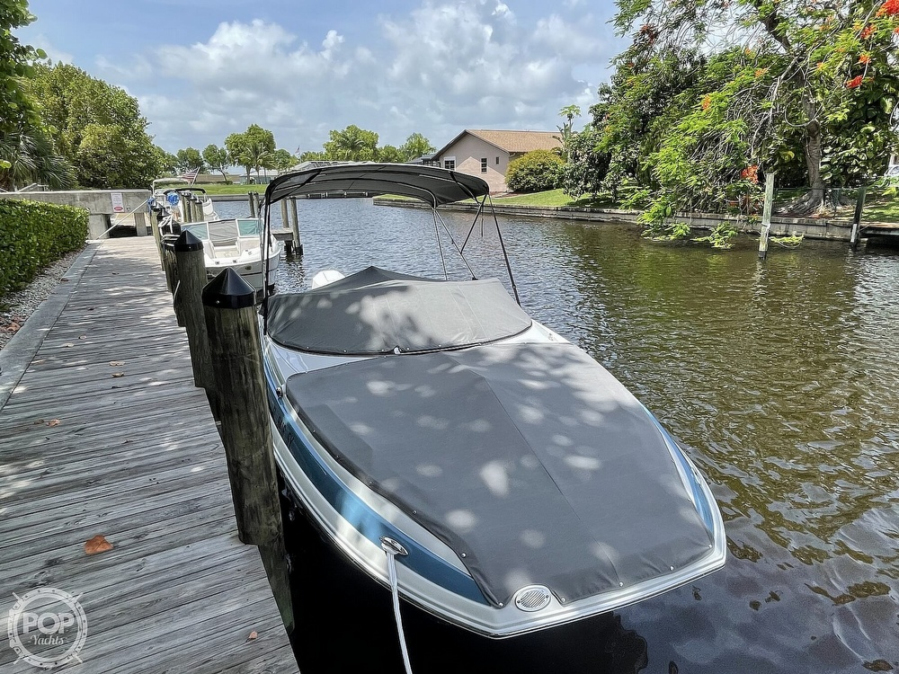 2021 Crownline boat for sale, model of the boat is E 235 XS & Image # 11 of 40