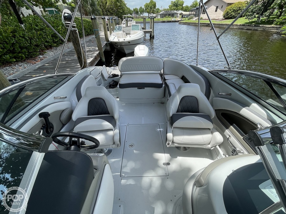 2021 Crownline boat for sale, model of the boat is E 235 XS & Image # 2 of 40