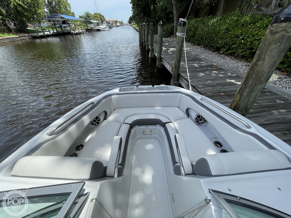 2021 Crownline boat for sale, model of the boat is E 235 XS & Image # 3 of 40