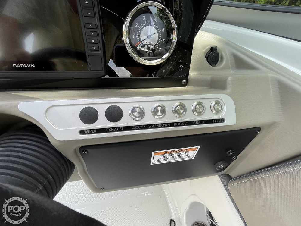 2021 Crownline boat for sale, model of the boat is E 235 XS & Image # 16 of 40