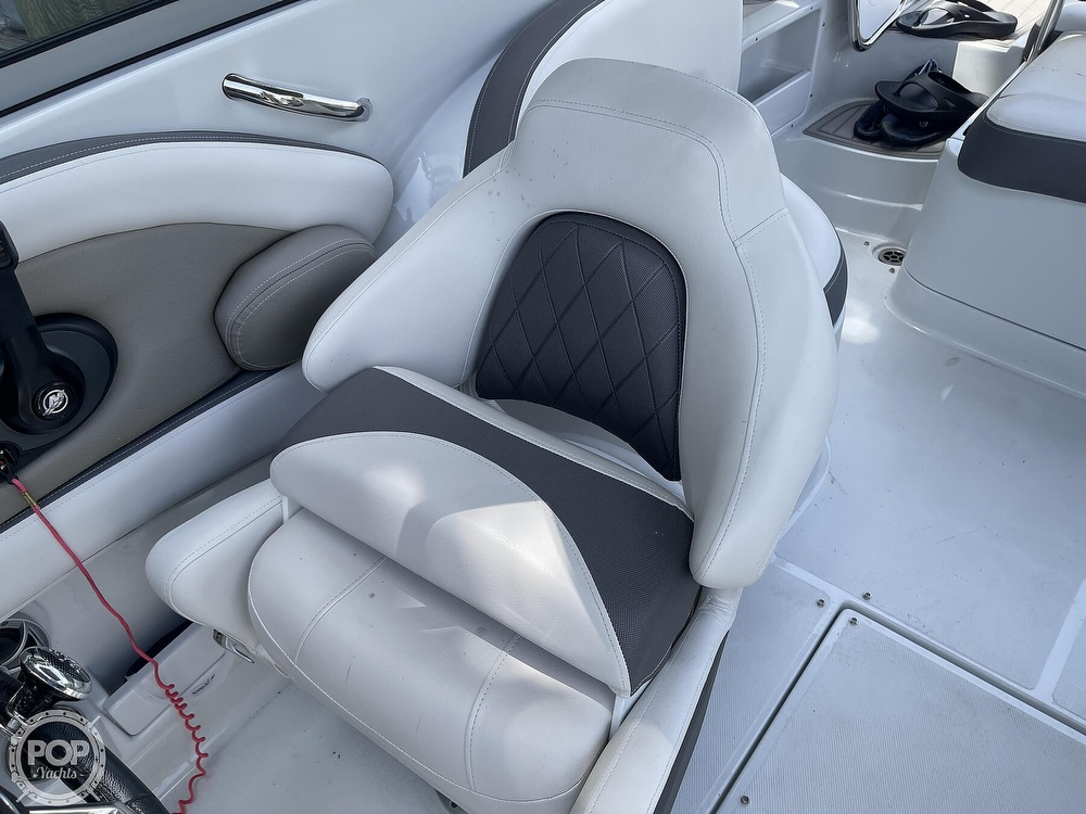 2021 Crownline boat for sale, model of the boat is E 235 XS & Image # 7 of 40