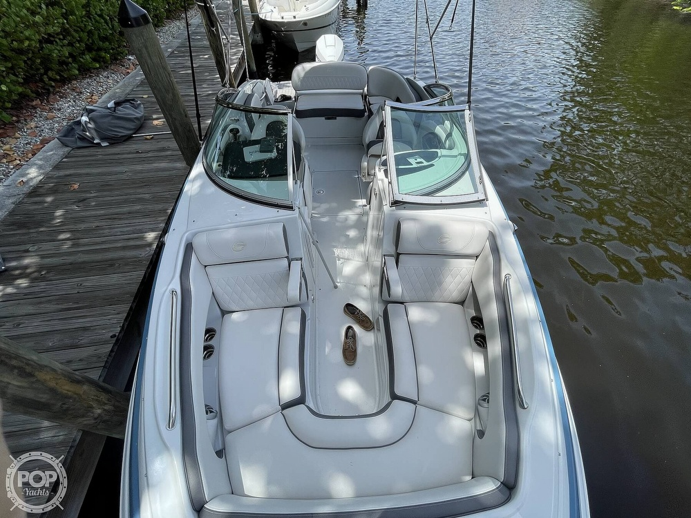 2021 Crownline boat for sale, model of the boat is E 235 XS & Image # 27 of 40