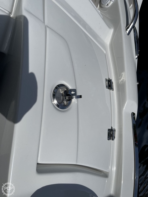 2021 Crownline boat for sale, model of the boat is E 235 XS & Image # 33 of 40