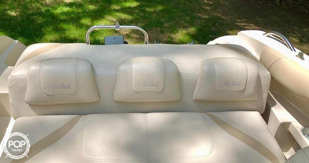 1999 Mariah boat for sale, model of the boat is Jubilee 214 & Image # 15 of 19