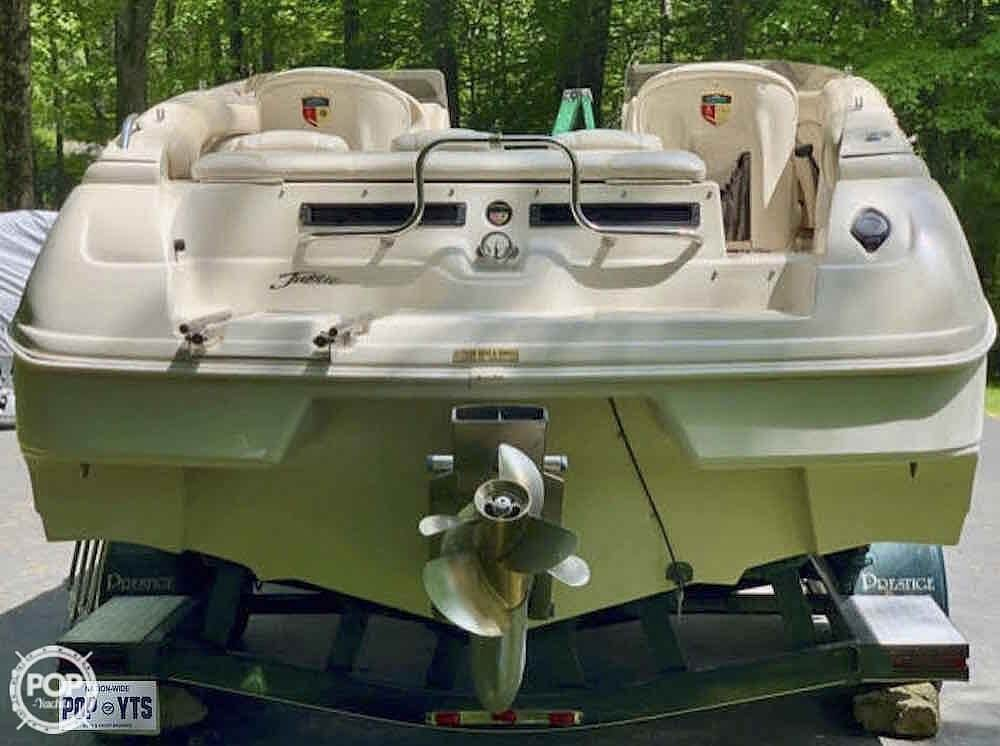 1999 Mariah boat for sale, model of the boat is Jubilee 214 & Image # 18 of 19