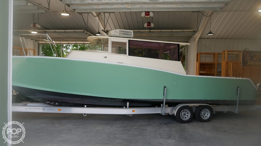 2014 Wellington boat for sale, model of the boat is 30 & Image # 2 of 40