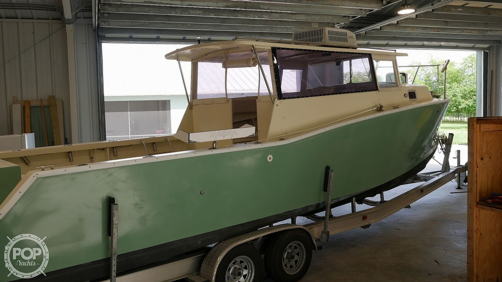 2014 Wellington boat for sale, model of the boat is 30 & Image # 6 of 40