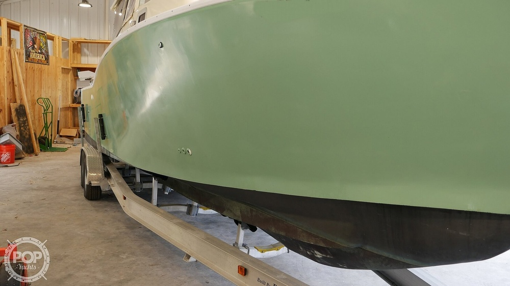 2014 Wellington boat for sale, model of the boat is 30 & Image # 8 of 40