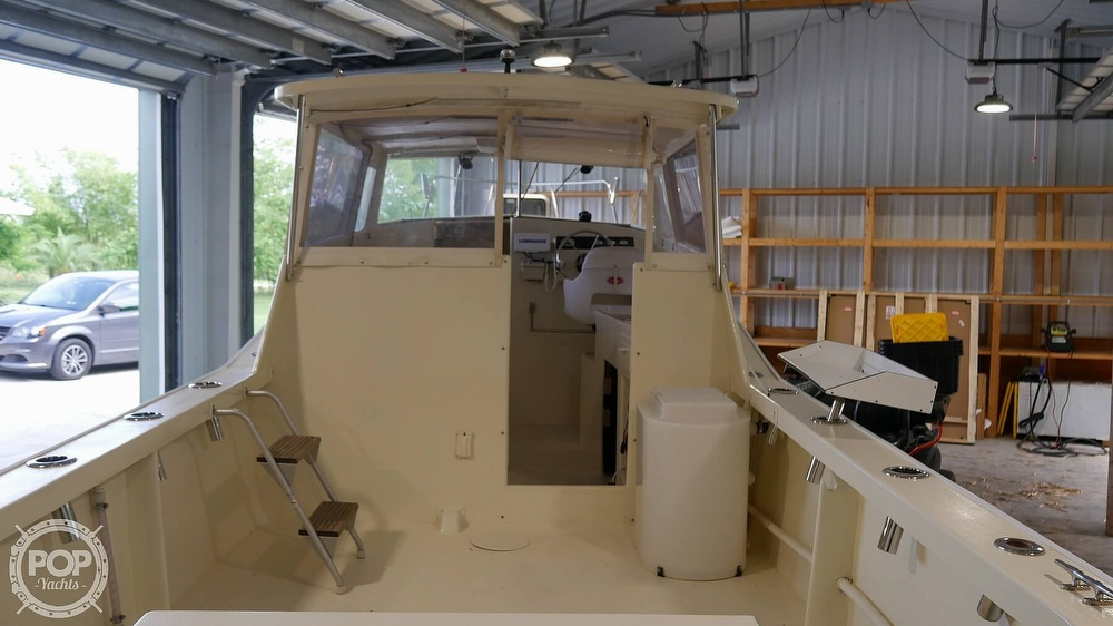 2014 Wellington boat for sale, model of the boat is 30 & Image # 16 of 40
