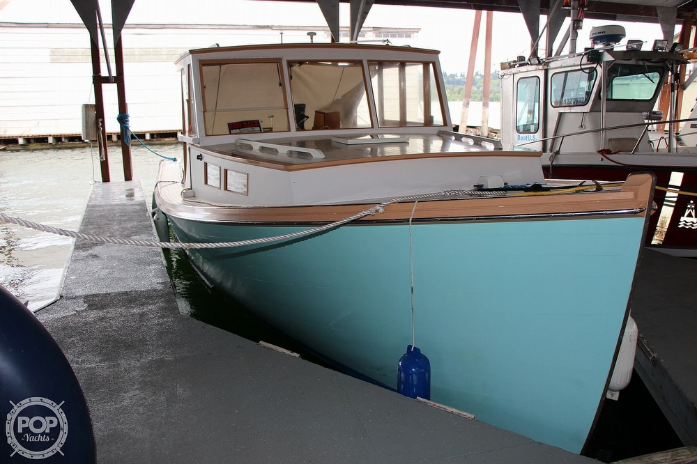 2007 Calvin Beal boat for sale, model of the boat is 28 & Image # 2 of 40