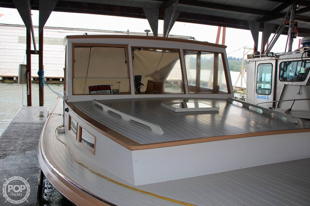 2007 Calvin Beal boat for sale, model of the boat is 28 & Image # 3 of 40