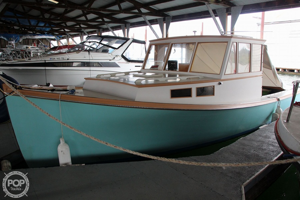 2007 Calvin Beal boat for sale, model of the boat is 28 & Image # 4 of 40