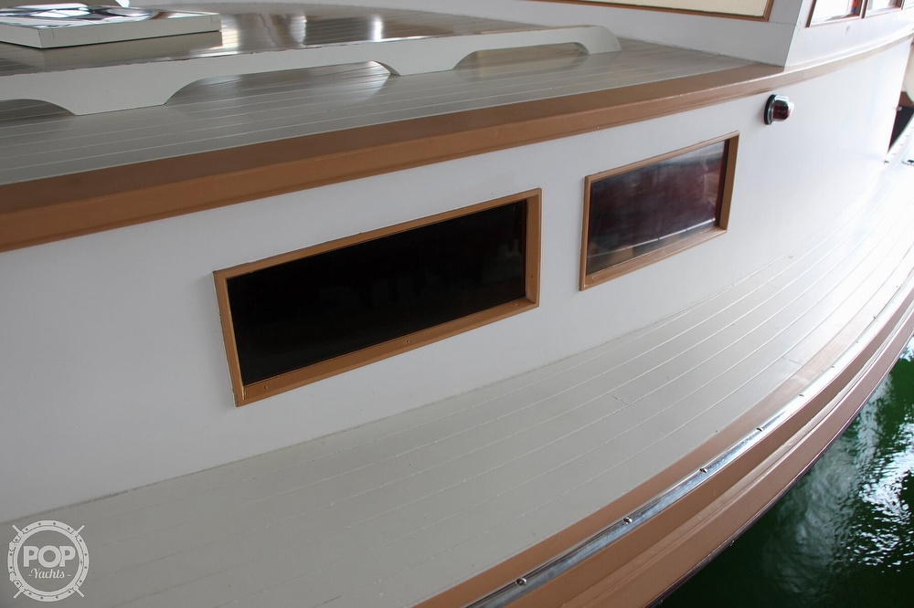 2007 Calvin Beal boat for sale, model of the boat is 28 & Image # 5 of 40