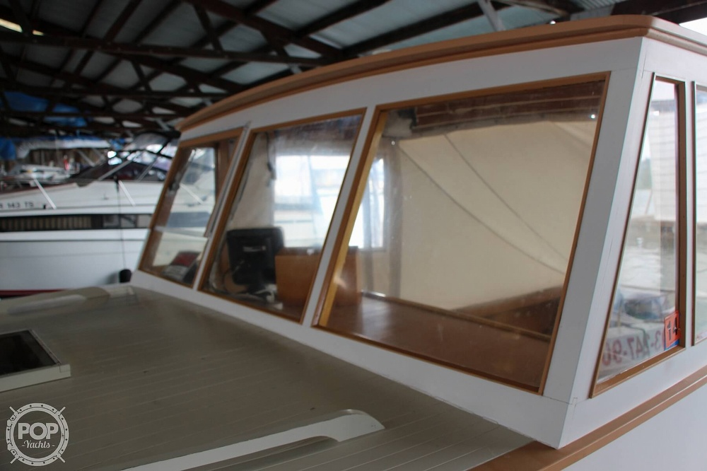 2007 Calvin Beal boat for sale, model of the boat is 28 & Image # 6 of 40
