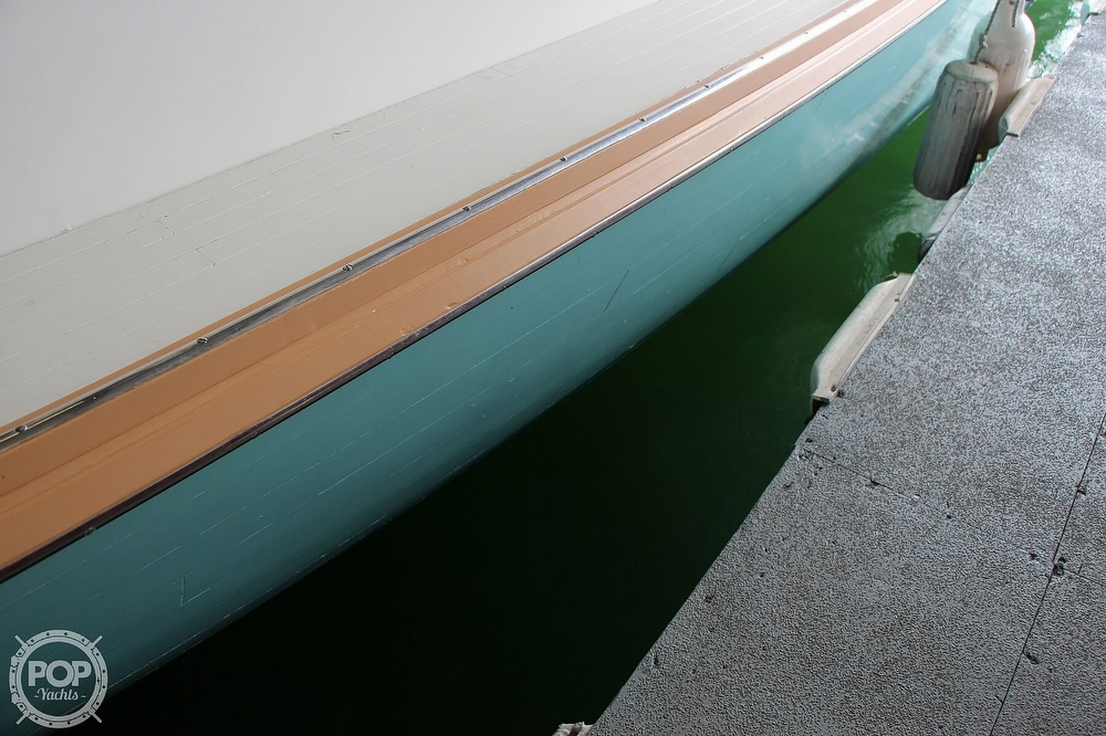 2007 Calvin Beal boat for sale, model of the boat is 28 & Image # 8 of 40