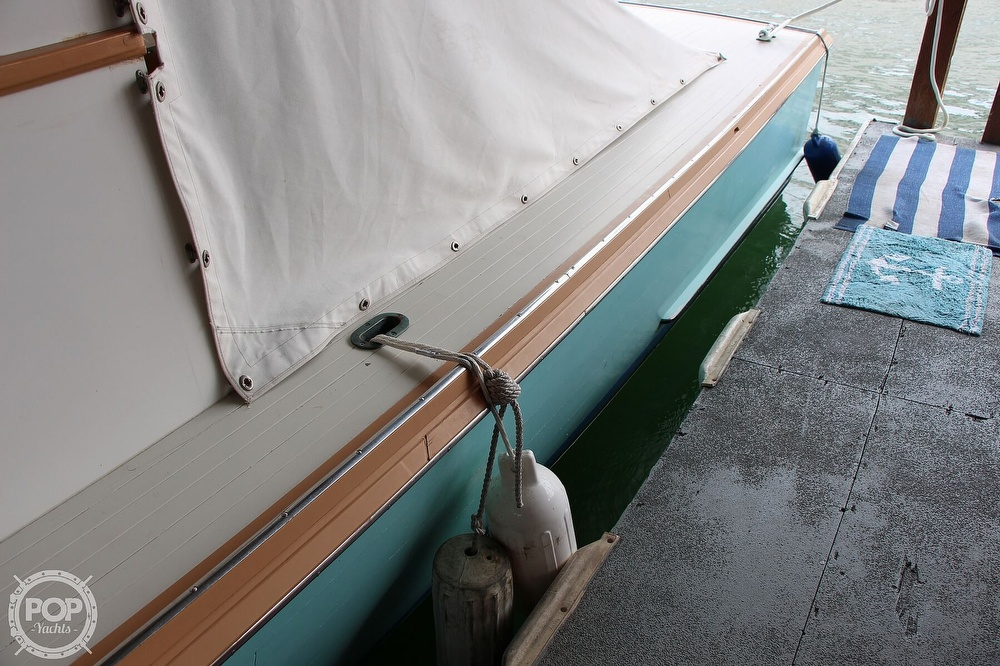 2007 Calvin Beal boat for sale, model of the boat is 28 & Image # 11 of 40