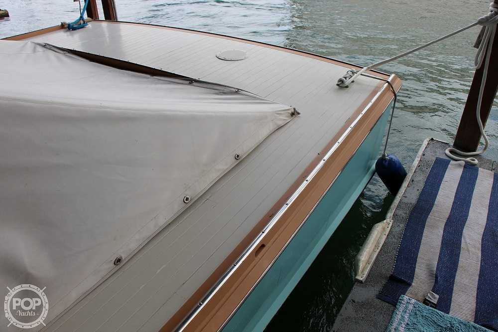 2007 Calvin Beal boat for sale, model of the boat is 28 & Image # 12 of 40