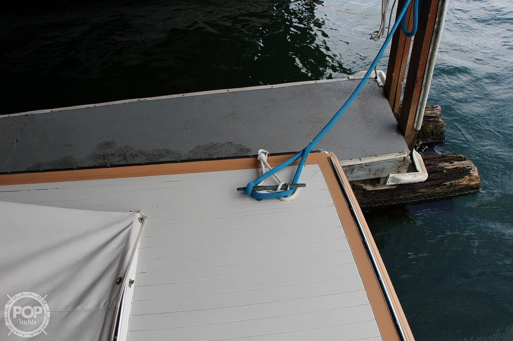 2007 Calvin Beal boat for sale, model of the boat is 28 & Image # 16 of 40