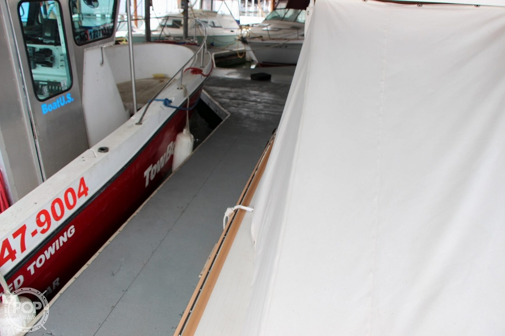 2007 Calvin Beal boat for sale, model of the boat is 28 & Image # 17 of 40