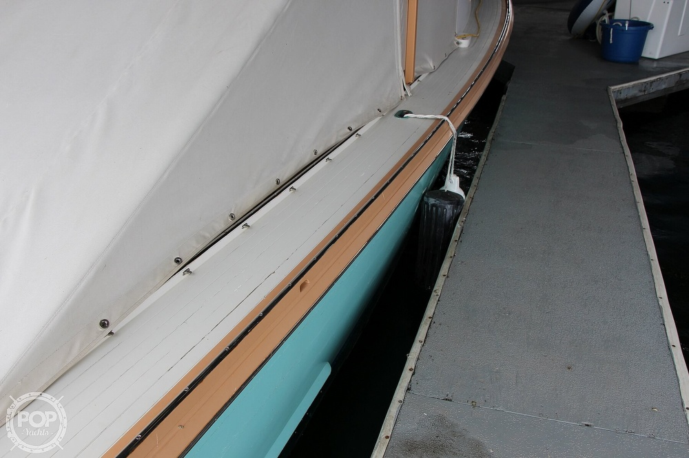 2007 Calvin Beal boat for sale, model of the boat is 28 & Image # 21 of 40