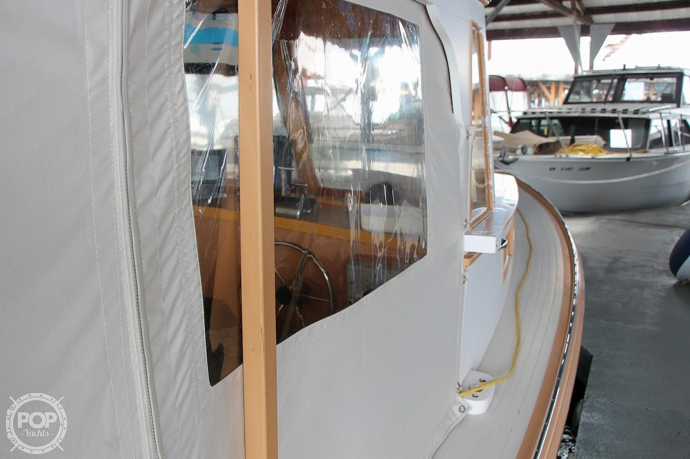 2007 Calvin Beal boat for sale, model of the boat is 28 & Image # 24 of 40