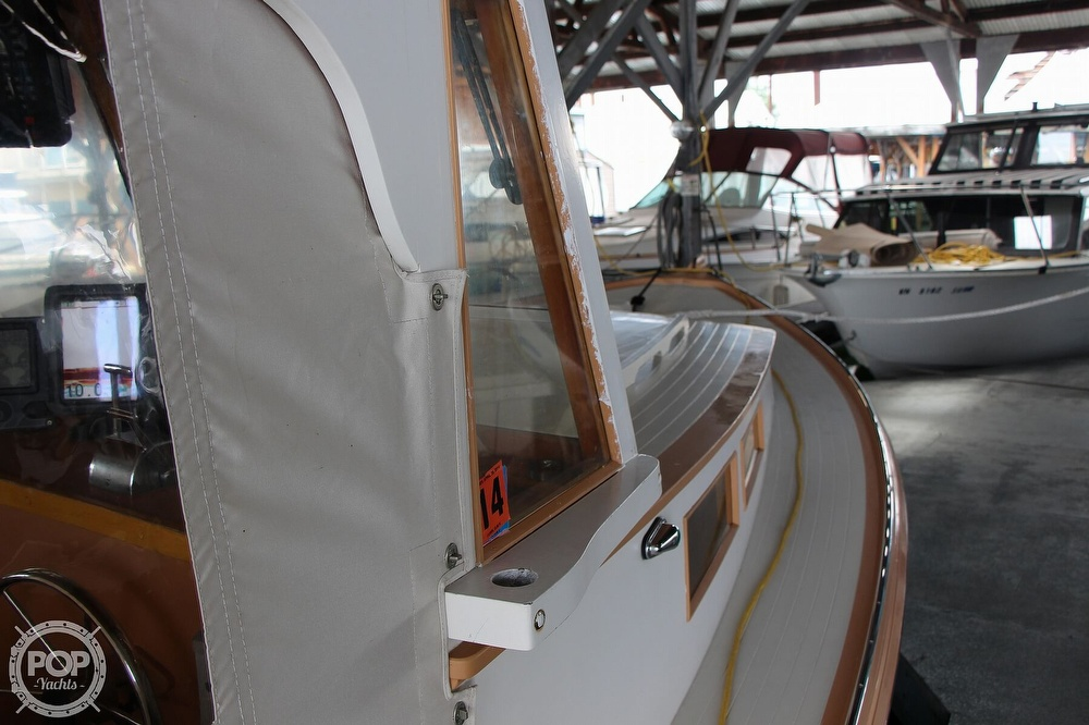 2007 Calvin Beal boat for sale, model of the boat is 28 & Image # 25 of 40