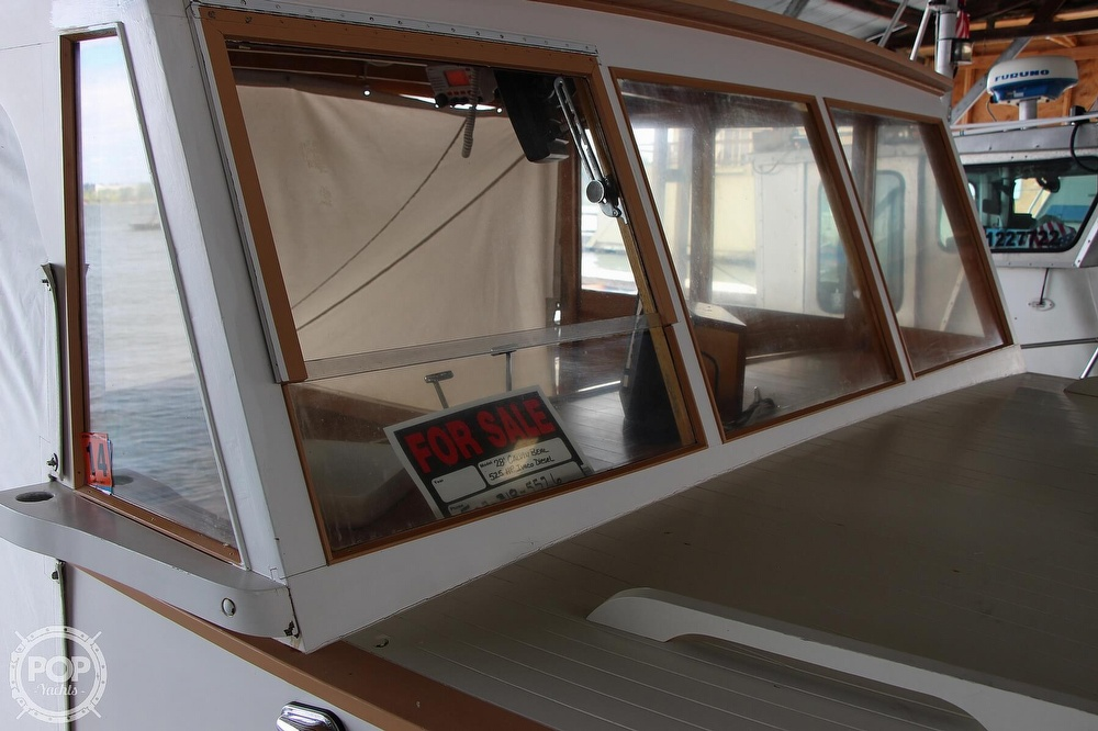 2007 Calvin Beal boat for sale, model of the boat is 28 & Image # 26 of 40
